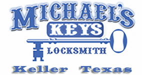 Michael's Keys Keller